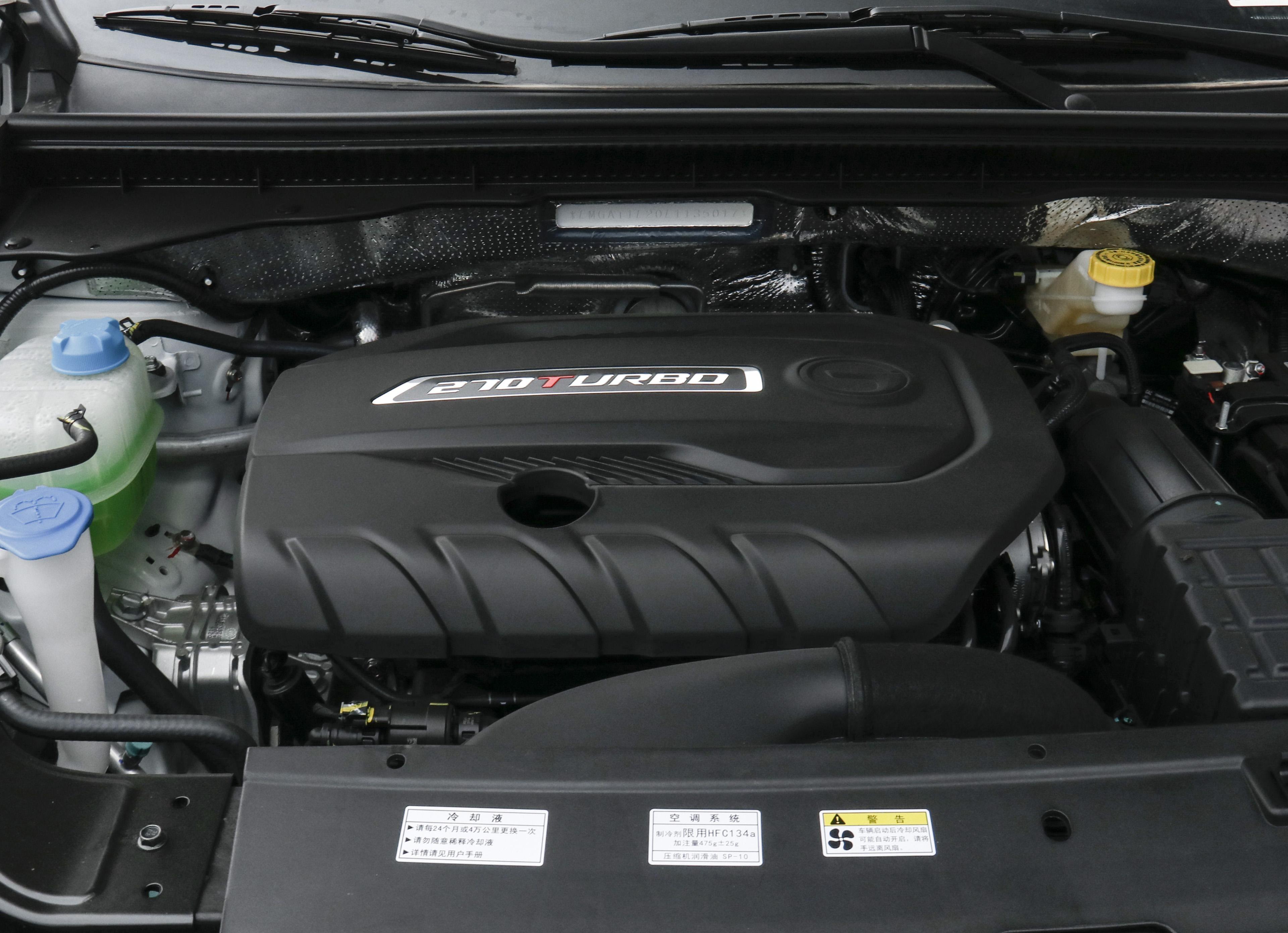 年底购车10万元SUV怎么选?比亚迪宋pro对比传祺GS4