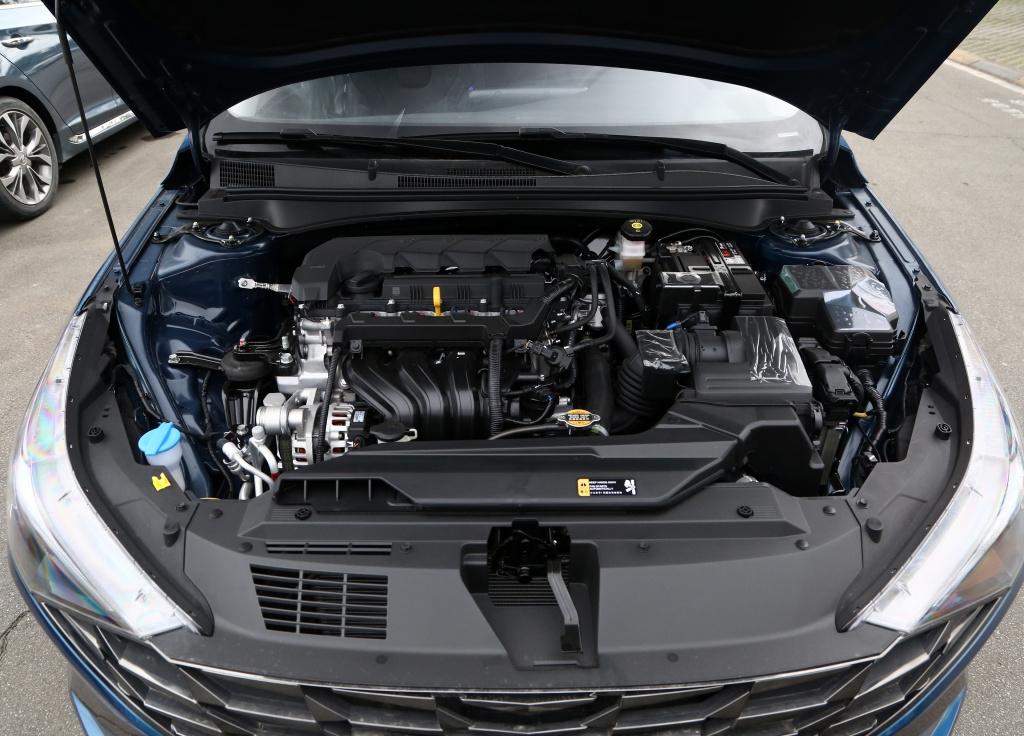 年底购车系列丨韩系代步家轿,K3和伊兰特怎么选?