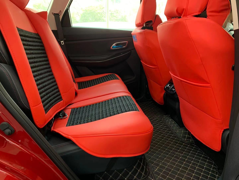 实拍2021款欧尚X7,质价比再提升,颠覆10万SUV体验