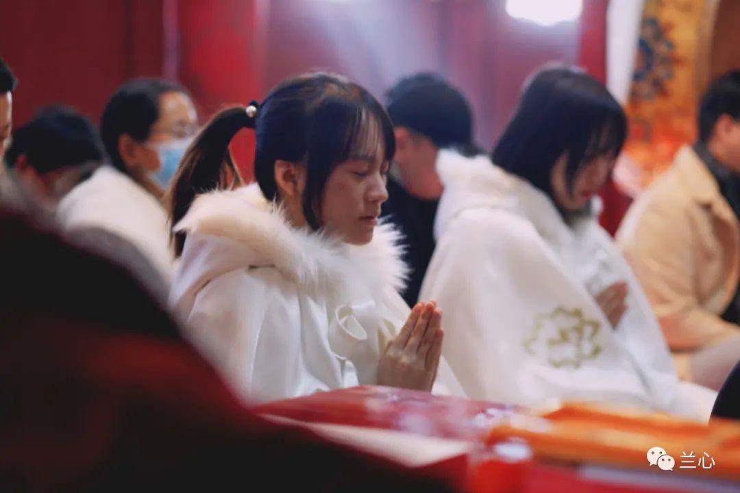 """丽江问道,见证神奇――第三届""""敬天爱人 正觉禅心""""游学圆满举行"""