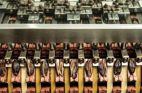 追求品质、技术创新 口味王槟榔为行业发展注入动能