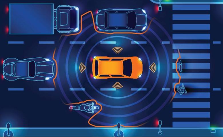 全球汽车芯片短缺 国产化势在必行 不再受人挟制才是最终出路