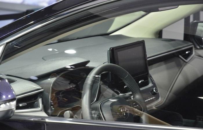 一汽丰田 ALLION定名亚洲狮,预计下月底上市