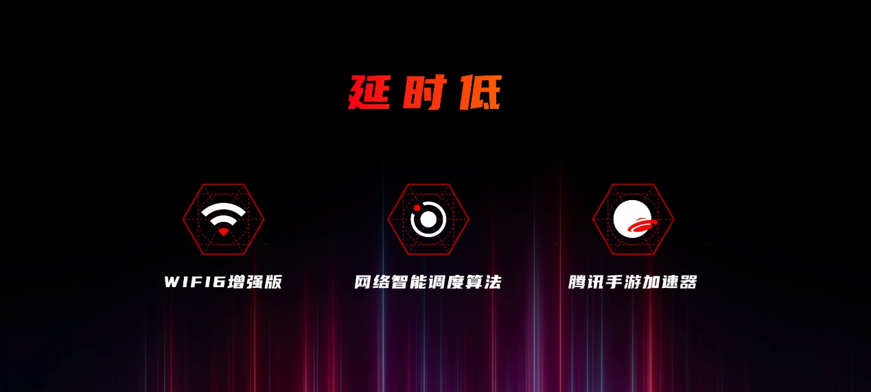 电竞手机内卷之王 腾讯红魔游戏手机6评测 165Hz最强电竞屏
