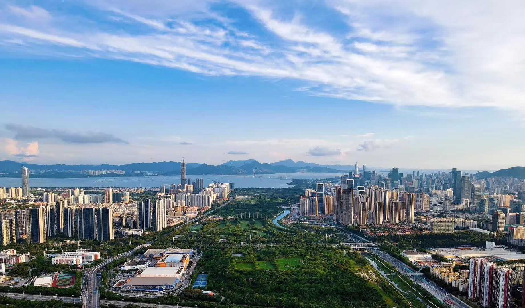 武汉、长株潭都市圈晋级!2021年中国区域经济最大的惊喜
