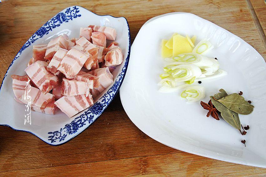 豆角烧肉最好吃的做法,不油不腻,Q弹入味,比红烧肉还好吃