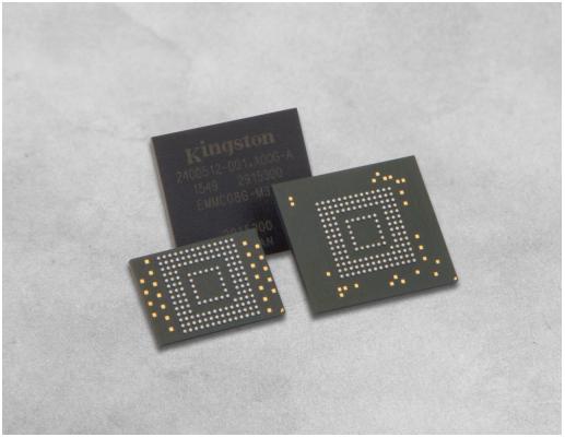 金士顿存储全面助力恩智浦i.MX 8M Plus处理器