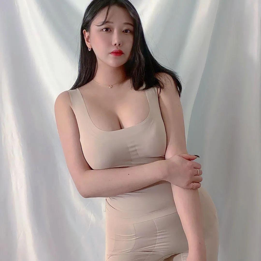 小姐姐图片:超级微胖的美女 吃瓜基地 第2张