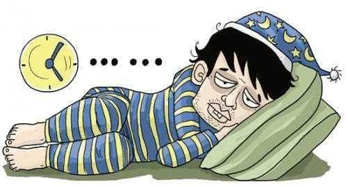 佐力乌灵 为深度失眠人群打造的专属福利
