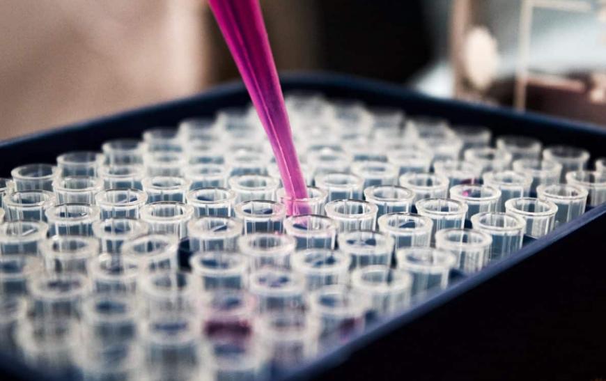 溶剂萃取法提取精油