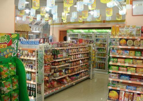 小超市如何跟大型连锁超市竞争?