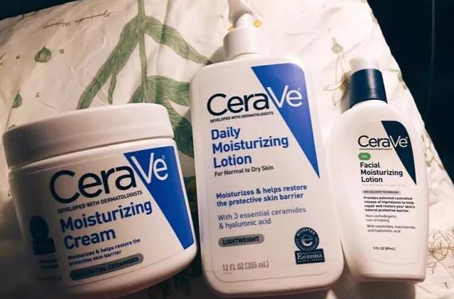 科颜氏和cerave的保湿面霜哪个更适合油性皮肤?
