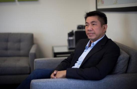 重磅|新蛋集團全球CEO鄒果慶宣布與世界500強中國郵政集團達成戰略合作