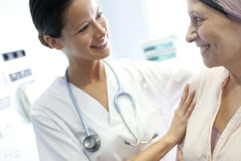 癌症患者通常免疫力低下,如何提高免疫力?这些建议都可以看看