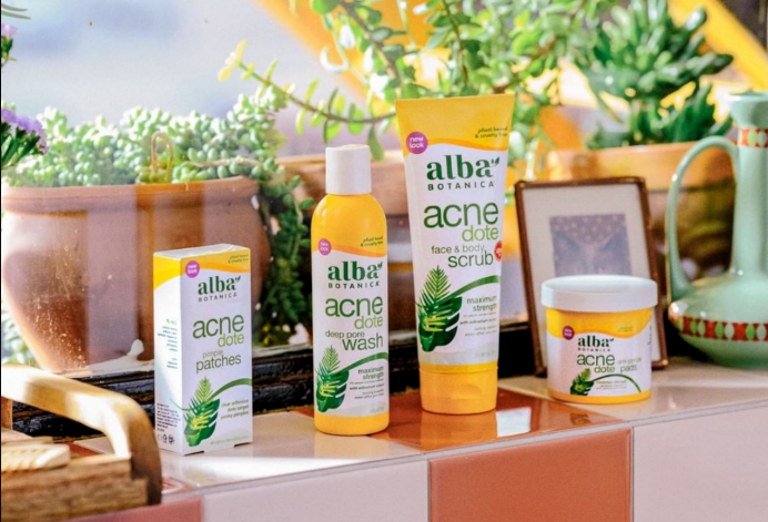 alba botanica是啥牌子(alba botanica防晒护肤品怎么样)