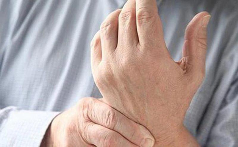 癌症化疗后,手足麻木、疼痛,皮肤干燥、变黑,这是怎么回事