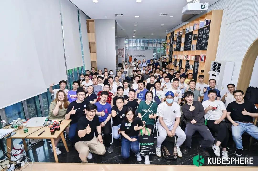 青云科技主辦KubeSphere and Friends 2021:開源容器混合云,引領云原生
