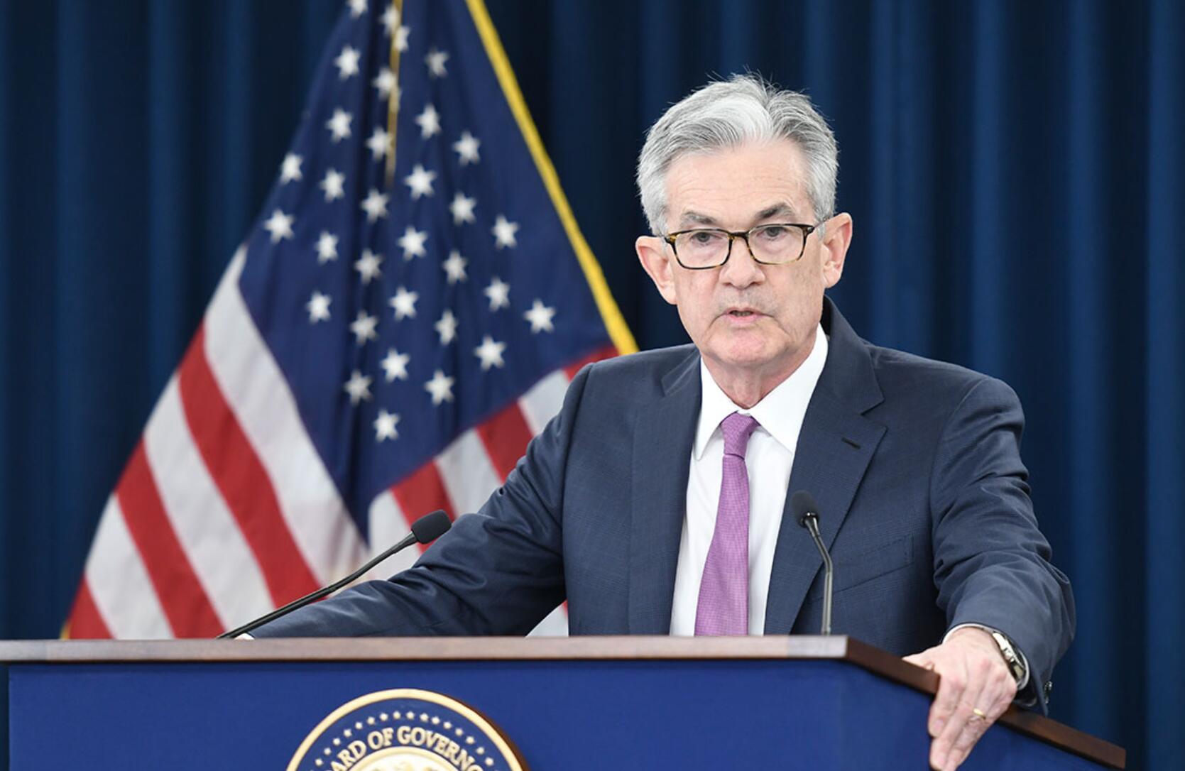 美国准备变脸!股市楼市怎么办?结论就一句话