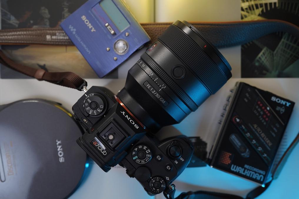 索尼FE 50mm F1.2 GM 接近完美的50mm镜头