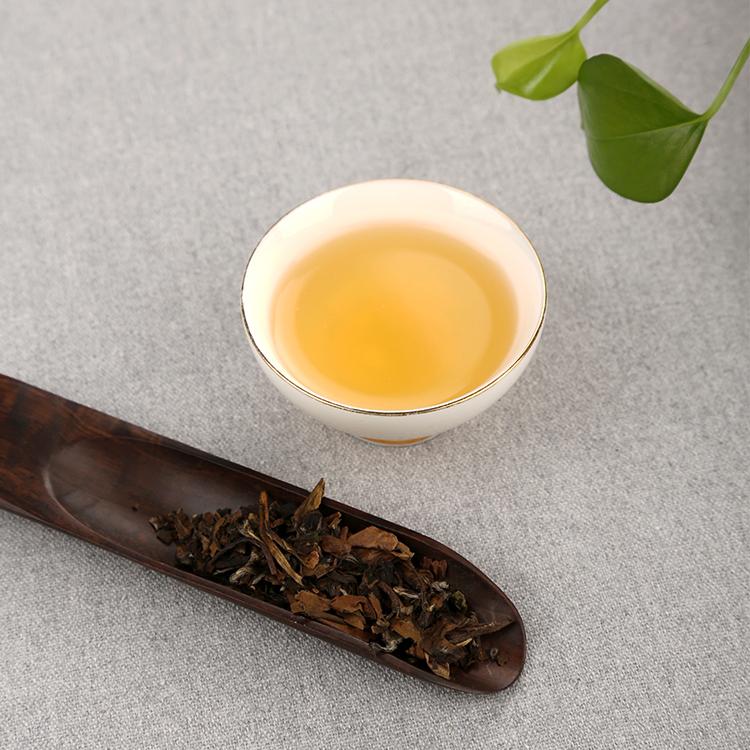 九十三度老白茶 | 白茶为什么叫白茶?哪一类人适合喝?