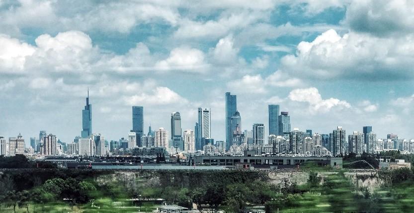 沪京广津渝被点名!国际消费中心城市,下一批你看好谁?
