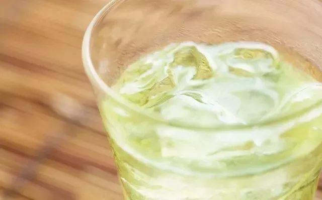 九十三度老白茶 | 夏天最好的消暑饮料,是老白茶