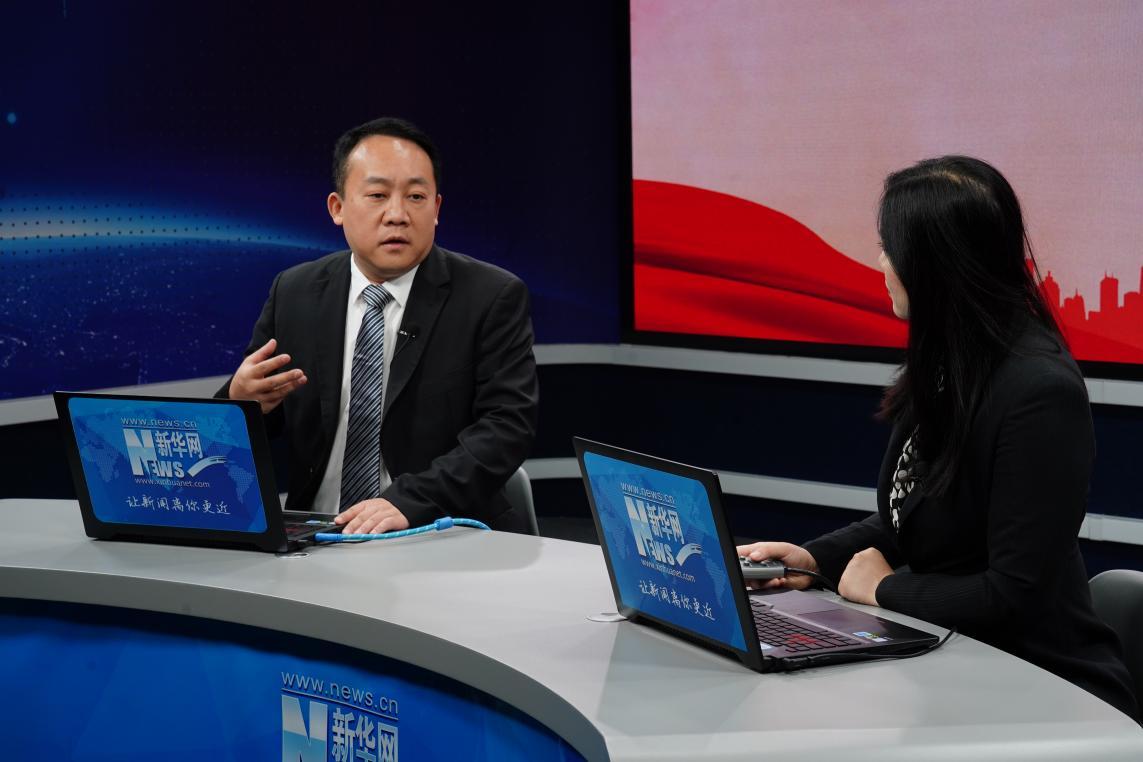 大龙网集团冯剑峰:在跨境电商新赛道上跑出加速度
