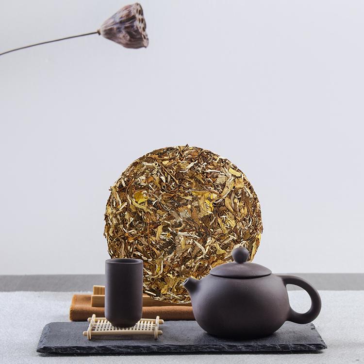 九十三度老白茶 | 绿茶和白茶,哪个更好喝?