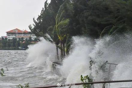"""超强台风""""圆规""""今日登陆,老赖不赖门窗为家保驾护航"""