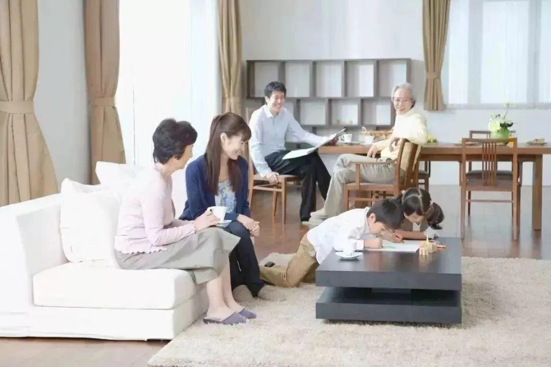 打造品质家居,解锁三代人的高质量幸福生活
